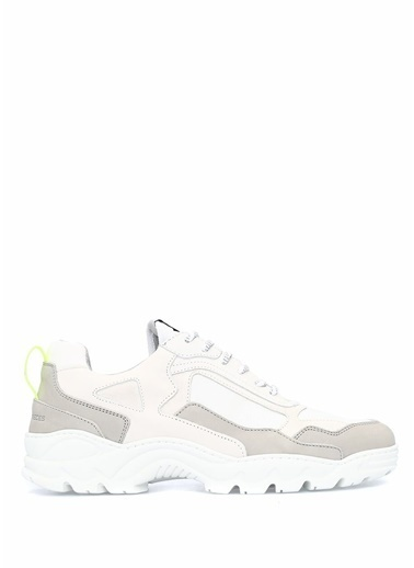 Filling Pieces Sneakers Beyaz